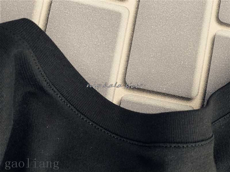 Mannen X Grote (Xl) zwarte Ronde Hals T-shirt/Oude Hondas/Nooit Sterven Brief Gedrukte T-shirt Mannen Merk Korte Mouw