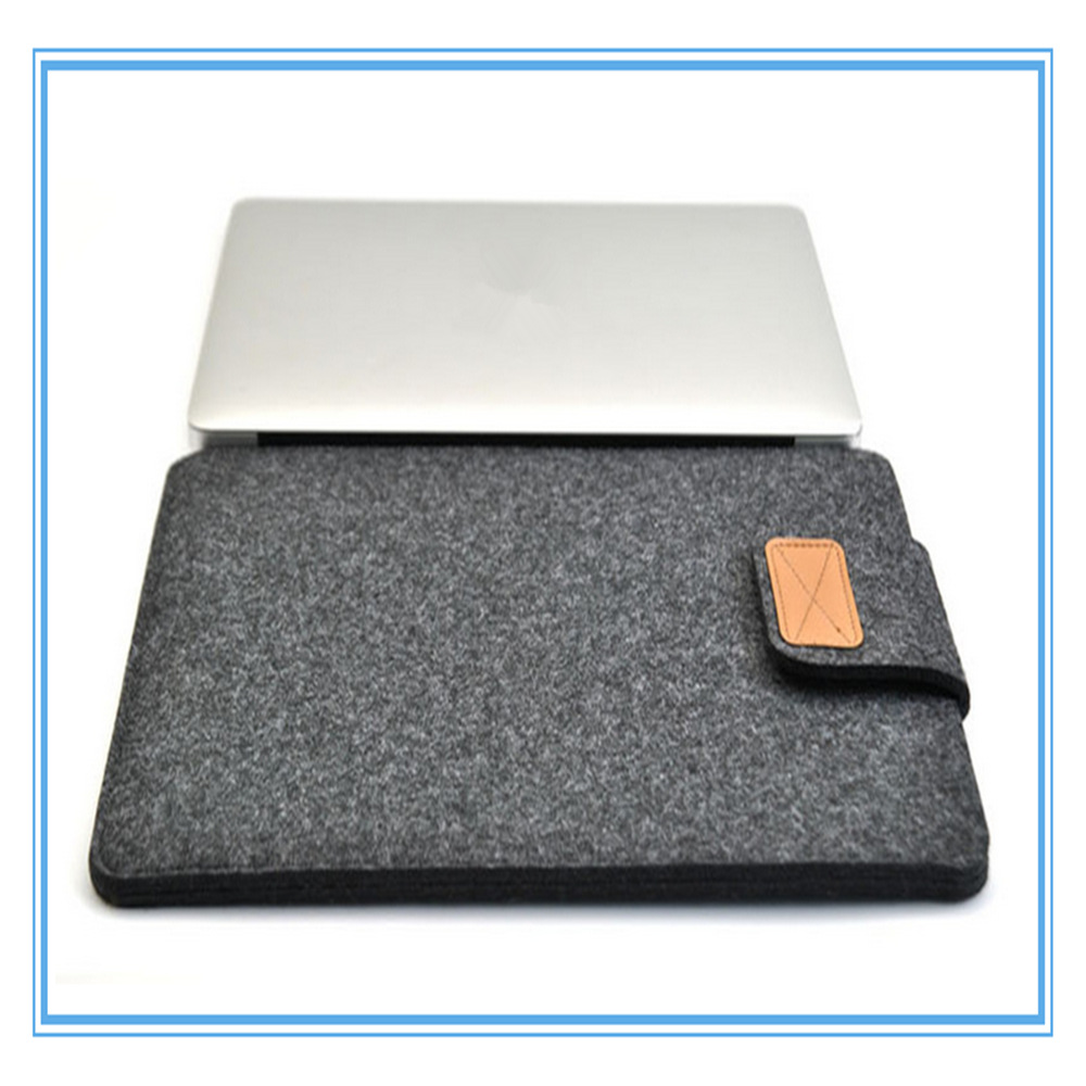 Large Capacity Laptop Handbag For Men Women Travel Briefcase Business Notebook Bag For Macbook Pro PC