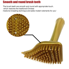 Body Massage Brushes Magnetic Therapy Slim Body Brush Live Muscle Brush Health M