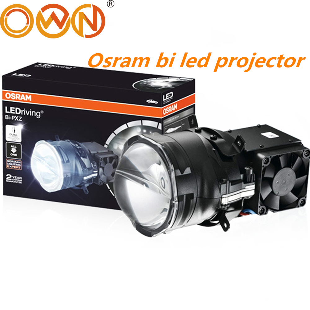 """DLAND OWN OSR 3"""" BI LED PROJECTOR LENS , 35W POWER WITH EXCELLENT BEAM, BEST QUALITY"""