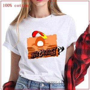 New 22020 women's High Quality Tops Tees 100%Cotton T-Shirt Summer Short Sleeves Cotton Kiteboarding Custom girls Shirts