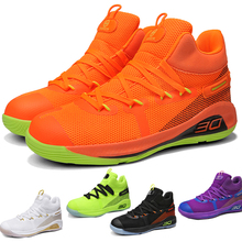 Man High-top Basketball Shoes Men #8217 s Air Cushion Light Basketball Sneakers Anti-skid Breathable Outdoor Sports Basketball Shoes cheap pscownlg CN(Origin) Medium(B M) Rubber Synthetic 01123 Zoom Air Lace-Up Spring2019 Fits true to size take your normal size