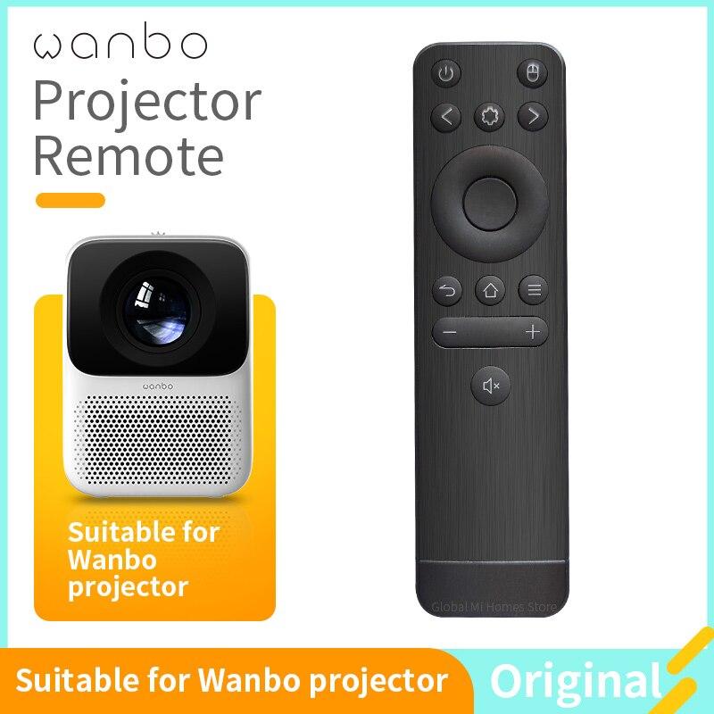 Умный пульт дистанционного управления для Wanbo T2 Max