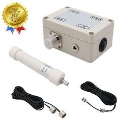 MiniWhip Antena Ativa Montado na Caixa LF HF sdr VLF mini chicote RX portátil