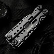 التكتيكية متعددة أداة سكين للفرد ذو طيات في الهواء الطلق سكينة سرفايفل أدوات ذو طيات التخييم الصيد أدوات متعددة EDC