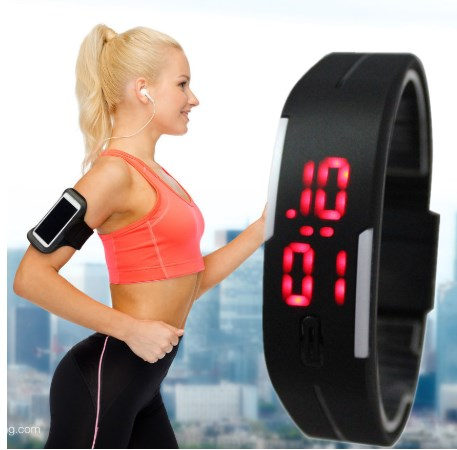Free Shipping Men Watch 2019 Sport LED Men's Watch Digital Clock Army Military Electronic Watch Relogio Masculino Reloj Hombre
