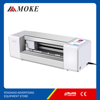 Machine A30 WIFI Connection Smart Privacy Soft Filters Cutter Machine/ Mobile Screen Hydrogel Films Cutting Plotter
