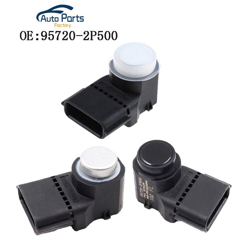 New Black PDC Parking Sensor 95720-2P500 fits Kia Sorento Limited SX LX 3.3L V6