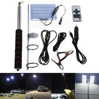 Luminária led portátil + iluminação  trabalho  luz cob  holofote  pesca  camping  áreas externas  caminhadas  churrasco  acampamento  áreas externas