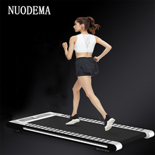 Nordema A1 indoor walking mat machine gym running fitness equipment multifunctional electric treadmill
