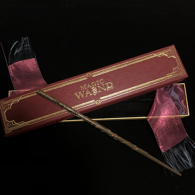 Harry Potter 34 Kinds Magic Wand Children Gift Box Cosplay