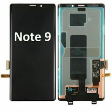 Original  AMOLED Display For SAMSUNG Galaxy NOTE9 LCD N960 N960F Touch Screen Replacement Parts