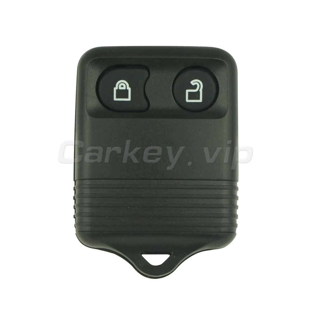 Remotekey remote car key fob 2 button 434Mhz for Ford tourneo control