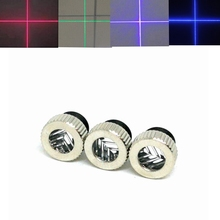 3шт 200 нм-1100 нм лазер линза коллиматор для синий красный зеленый ИК диоды крест луч фокус линза M9% 2A0.5 колпачки