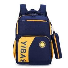 Waterproof Children School bags Boys Girls Primary Backpack