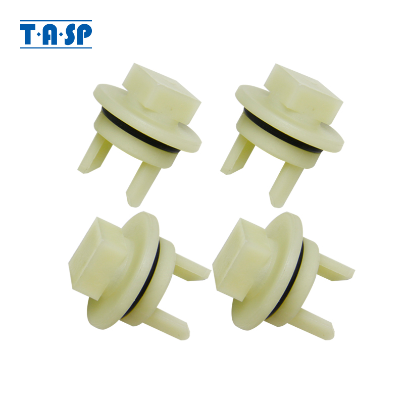 4pcs Meat Grinder Spare Parts Mincer Gear Food Processor Sleeve Screw 418076 For Bosch Siemens