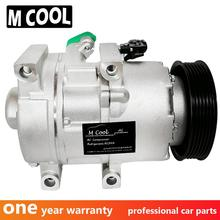 цена на A/C AC Air Conditioning Compressor VS16E for Hyundai SONATA VI YF 2.0 2.4 Kia OPTIMA 2.0 2010 CVVL G4KD 977013V110 977013R000