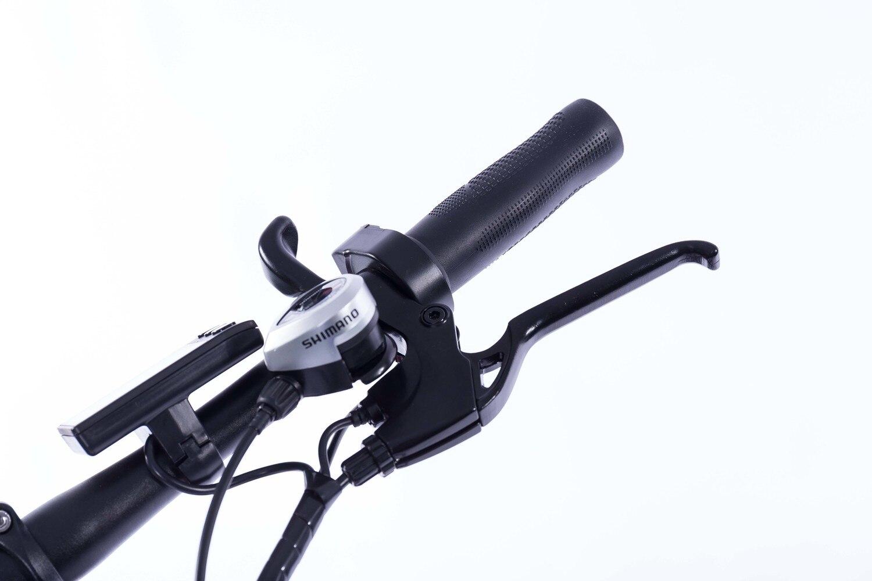 "With Gps-02609ea Electric 250w Mountain Bike Folding 26"" Super Lightweight Alloy Integrated W bicicleta electrica eurobike 7"