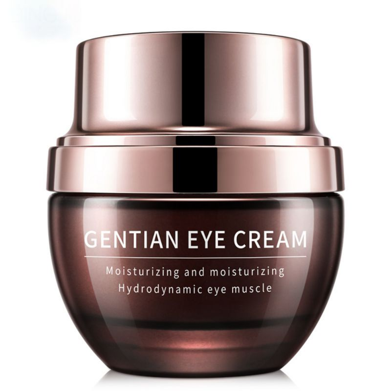 Eye Cream Hydrating Smooth Fine Lines Firming Skin Anti-puffiness Dark Circles Remove Fat Particles Eye Essence New Arrival