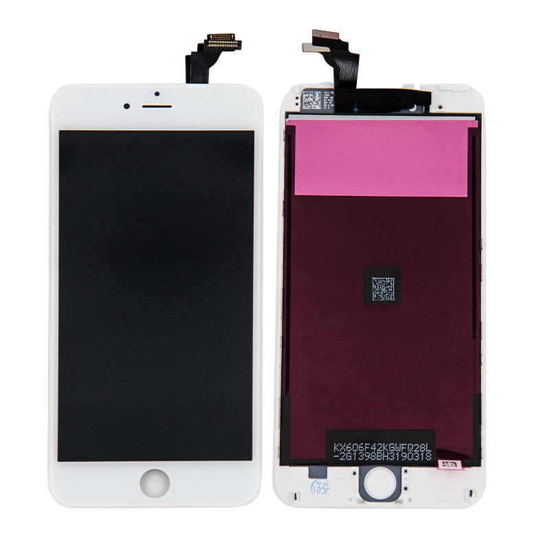 He978f94bc44744c894d07f55d705238f9 AAAA Grade For iPhone 6 6S 6Plus 6S Plus LCD With Perfect 3D Touch Screen Digitizer Assembly For iPhone 6S Display Pantalla 6G