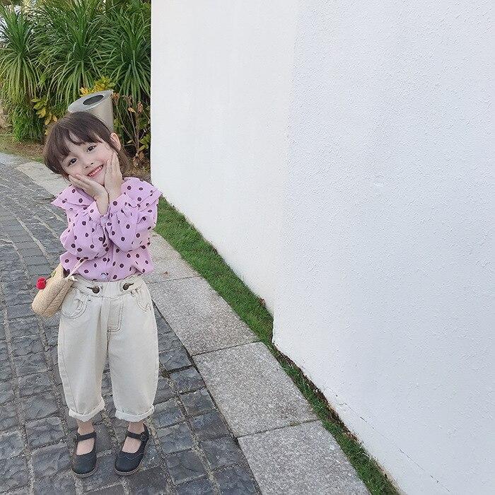 crianças manga longa rendas chiffon onda manga