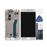 "5.0 ""Originale Per asus ZenFone Peg asus 4A ZB500TL LCD Display Touch Screen Digitizer con Telaio Per asus ZB500TL x00KD Display"