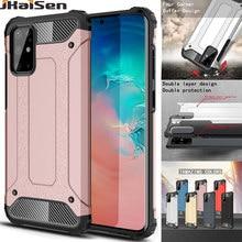 JKaiSen Étui antichoc pour Samsung A10 A20 A30 A10E Téléphone Housse pour Galaxy S10 S10E S10PLUS S20 S20Plus S20Ultra S20FE