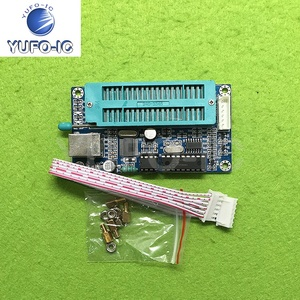 Бесплатная доставка, 3 шт., программист K150 IC/Pic, загрузчик USB Pic KIT2 3 shao xie qi Blue