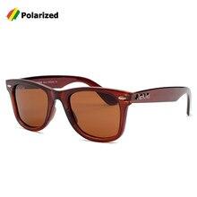 Jackjad 2021 moda 2140 viajante estilo polarizado óculos de sol vintage clássico retro design da marca 50mm óculos sol sol