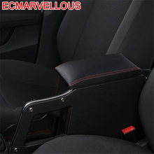 Decorative Styling Car Arm Rest Car-styling Automobiles Decoration Automovil Upgraded Auto Armrest Box FOR Volkswagen Santana