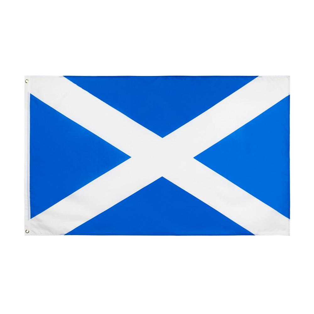 90*150CM Scottland  Scotland Flag For Decoration