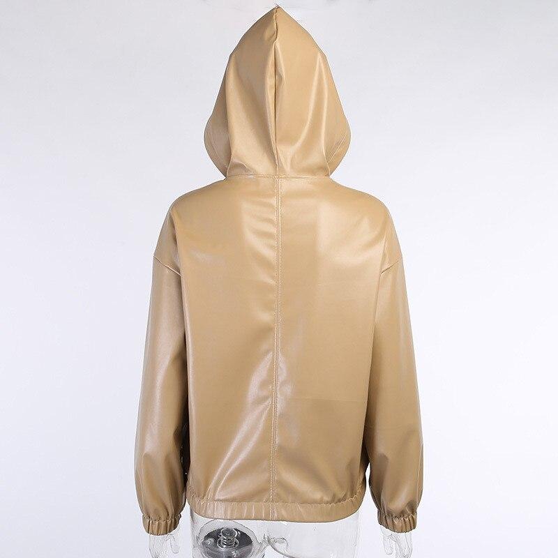 pu hoodies women 09
