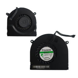 Cooling-Fan Macbook A1342 FOR APPLE Pro 13-Mb466/Mb470/Mb990/..