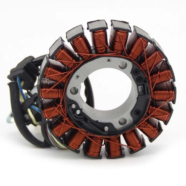 мотоцикл магнето генератор обмотки статора для honda cbr250r фотография