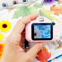 2019 детская камера фотографии детская игрушка подарок на день рождения мини цифровая камера s игрушки для детей реквизит для фотосъемки