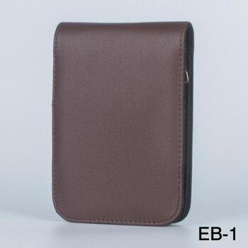 12 шт сумка для хранения цветная кожаная ручка держатель пенал авторучка/Шариковая ручка канцелярские принадлежности