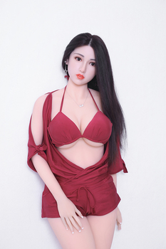 165cm Sex Doll for Men Love Doll Realistic Silicone Anal Ass Vagina Big Breast Sexy Doll for Male Masturbation Adult