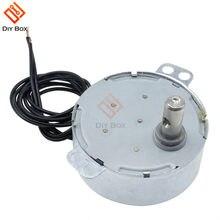 Ac 220-240V 50/60Hz Synchrone Motor 5-6Rpm Robuuste Koppel 4W Cw/Ccw TYC-50 Ac 220V 240V Motor Synchrone Motor