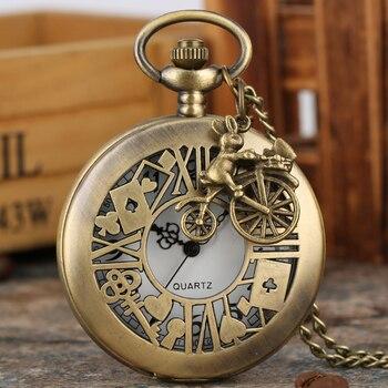 Funda original para reloj hueca alicia en reloj País de las maravillas...