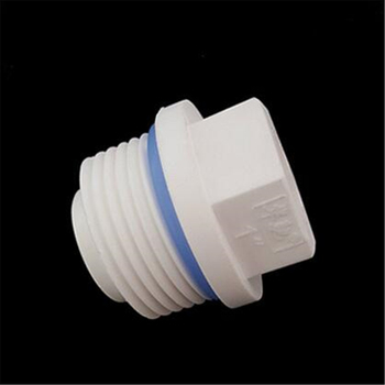 цена на PPR Wire Plug Outer And Inner Wire Plug 20 25 32PPR Outer Tooth Plug PPR Water Pipe Fittings