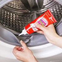 Haushalts Wand Reinigung Gel Verwendet für Waschmaschine Kühlschrank Tür Dichtung Küche Waschbecken Schlitz Bad HY99