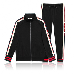 Сумки с изображением звезды GG буквенная Спортивная повседневная куртка набор с различными корейскими популярными логотипом мужская рубаш...