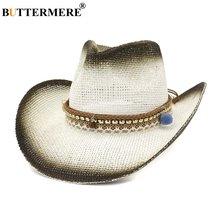 Женская Солнцезащитная шапка buttermere Ковбойская с украшением