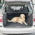 Барьер Собаки Автомобиля сетка для сиденья Органайзер Универсальный Эластичный авто сиденье ХР