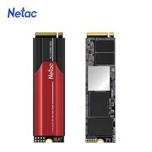 Netac SSD M2 1tb NVMe SSD 250gb 500gb 2tb M.2 SSD 2280 Pcie Festplatte Interne solid State Disk für laptop Desktop
