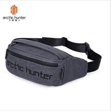 Arctic Hunter Multifunction Crossbody Bag for Men Anti-theft Shoulder Messenger Bags Male Waterproof Short Trip Chest Pack