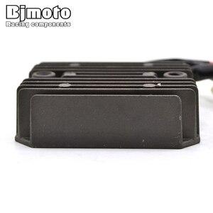 Image 4 - YHC SH538D 13 Voltage Regulator Rectifier For Honda XLV600 XL600V XLV750R VF700C VF700 VF 700 C MAGNA V SHADOW VT800C VT 800