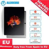 ALLDOCUBE iPlay10 Pro Tablet da 10.1 pollici 3GB di RAM 32GB di ROM Android 9.0 MT8163 Quad PC del Nucleo della Compressa 1920x1200 GPS 5.0MP Macchina Fotografica