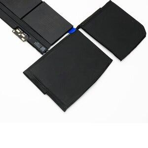 Image 4 - SZTWDONE A1527 A1705 חדש מחשב נייד סוללה עבור APPLE MacBook 12 אינץ רשתית A1534 (2015 2016 2017 ) MF855 MJY32 MK4M2 7.56V 5474MAH