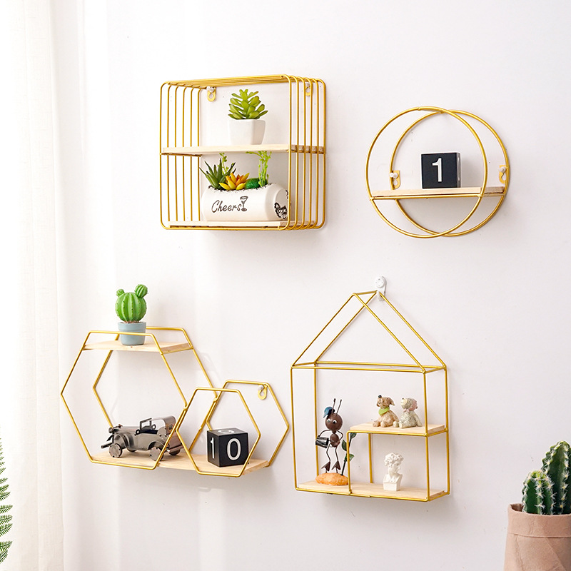 Wall Decor Shelf Floating